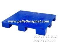 pallet-nhua-1-mat-xanh-duong-1100x1100x140mm