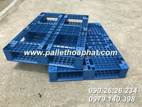 pallet-nhua-mau-xanh-ngoc-1100x1100x140mm-2